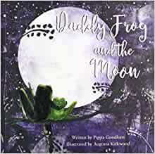 cover - Daddy Frog And the Moon