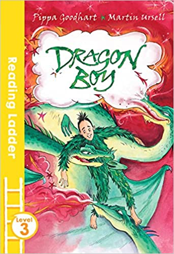 cover Dragon Boy