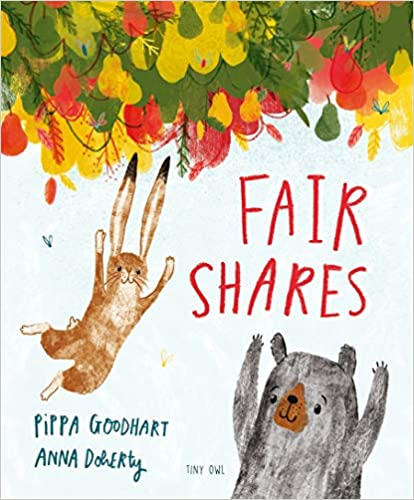 cover - Fair Shares