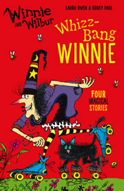 cover - Whizz-Bang Winnie
