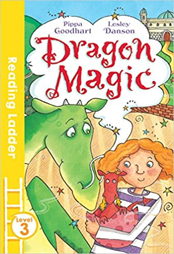 cover - Dragon Magic